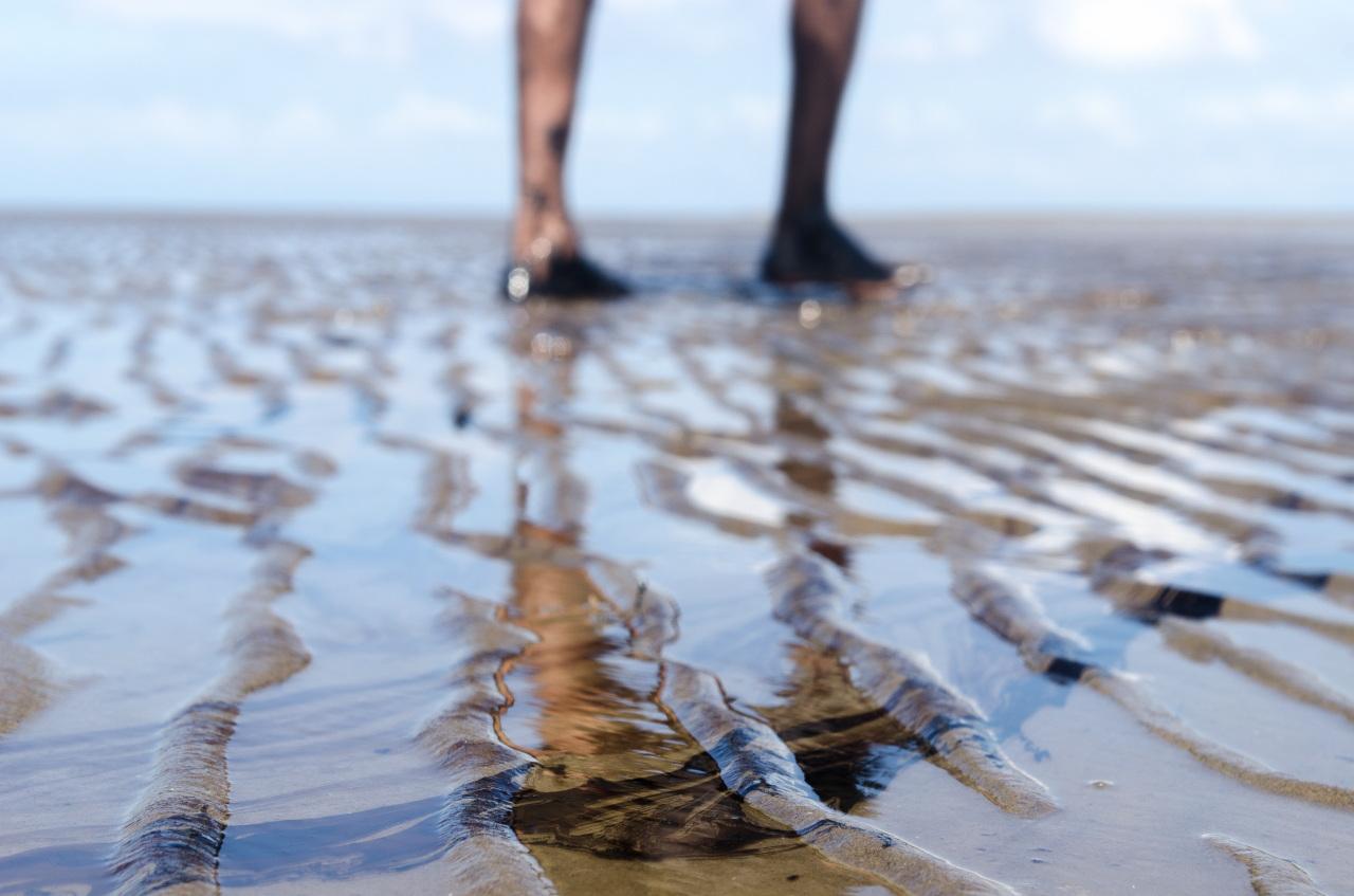 Otaheite Oil Spill