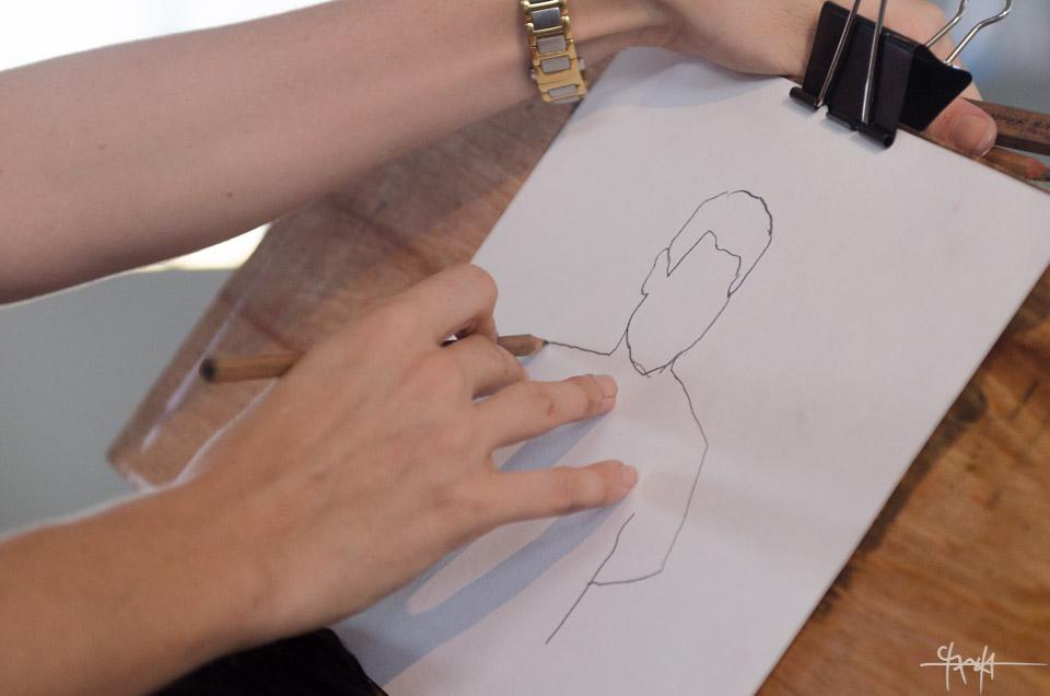 200 Drawings