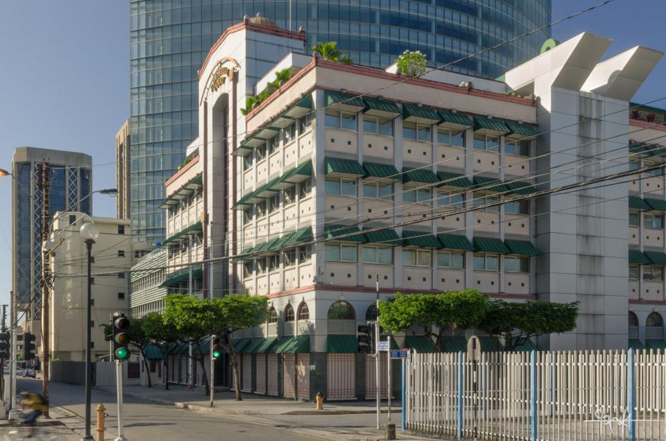 Saint Vincent Street, Port of Spain