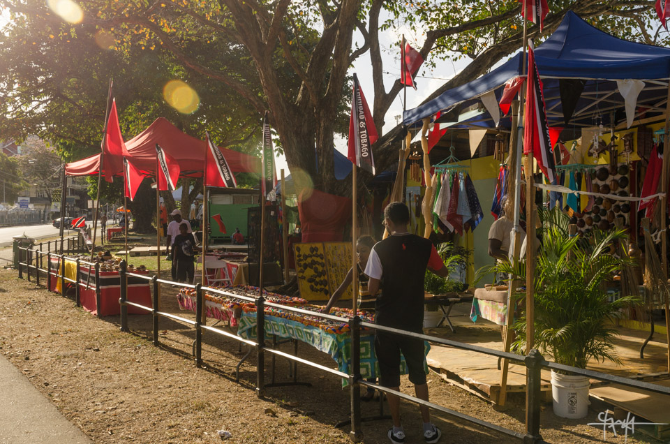 Carnival Preparation