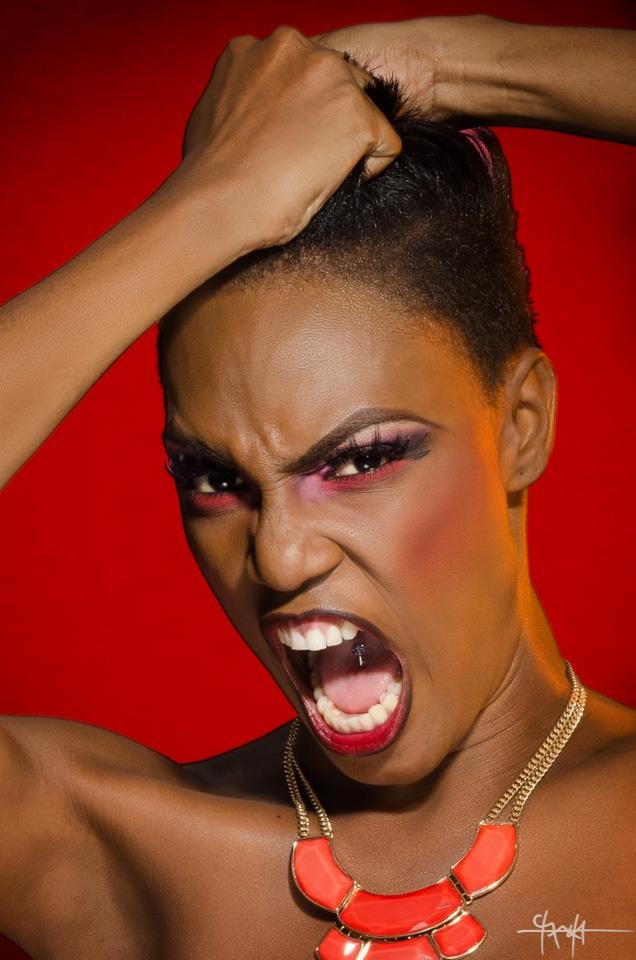 Anger / Rage