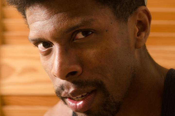 Arnaldo James – Interview Portrait