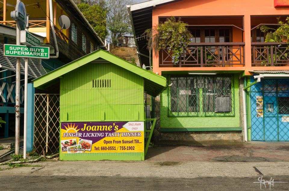 Joanne's