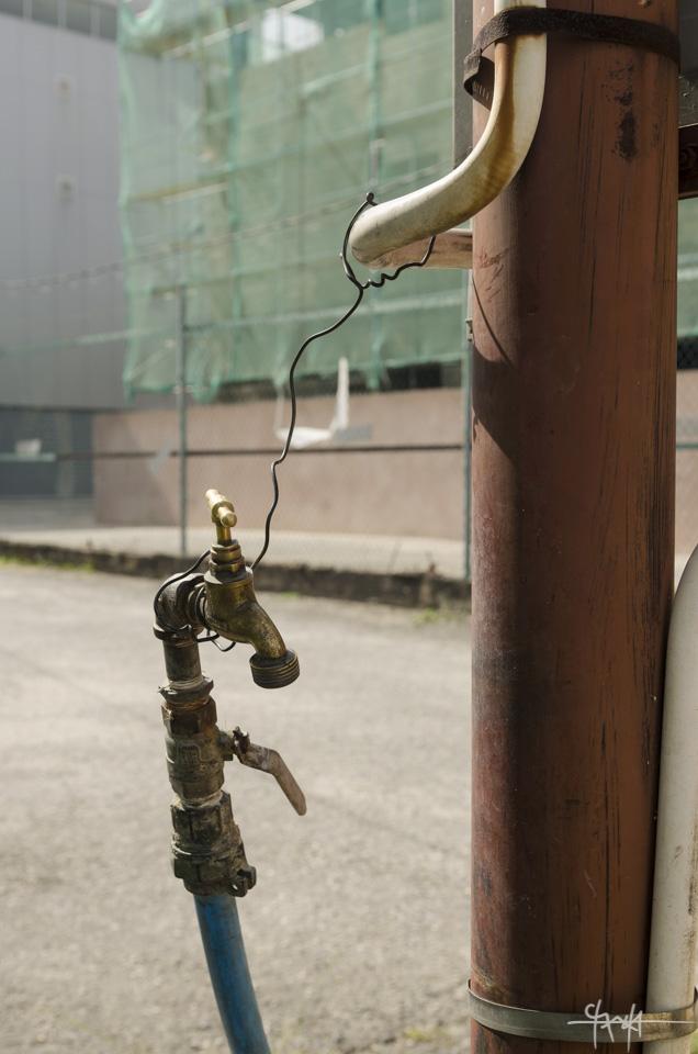 Hang Pipe