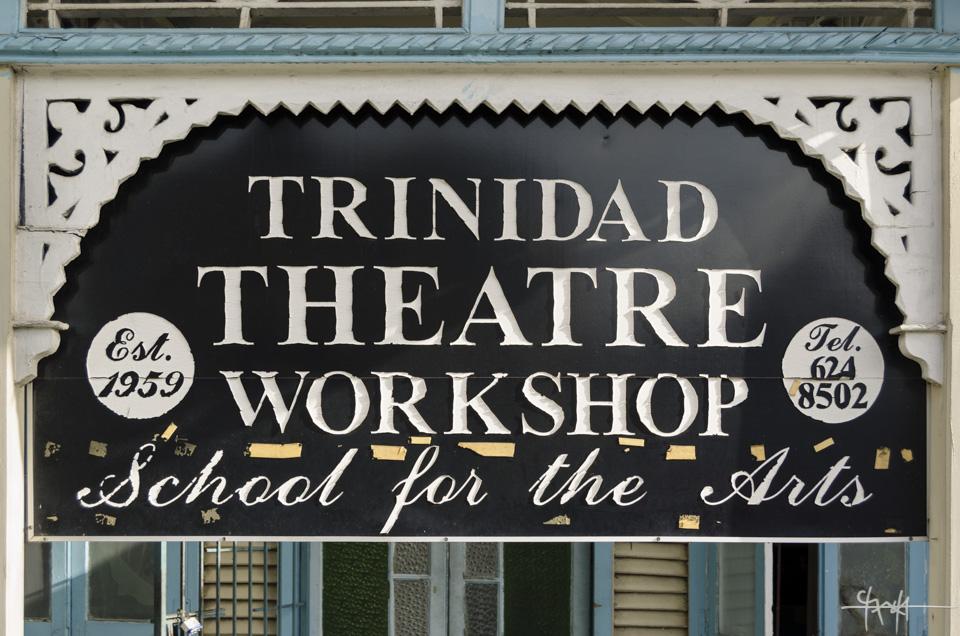 Trinidad Theatre Workshop - School for the Arts