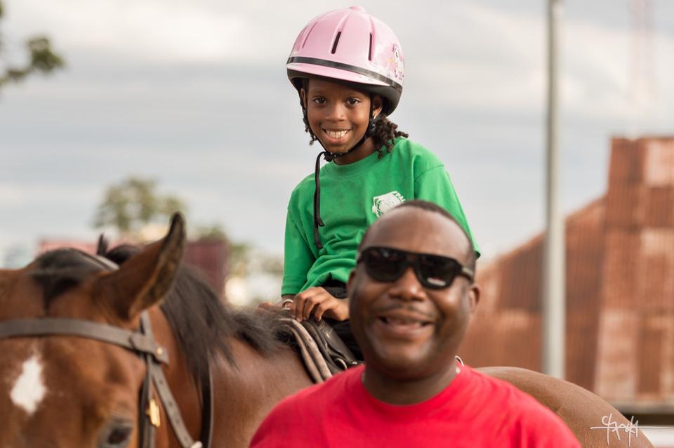 Equestrian Special Olympics