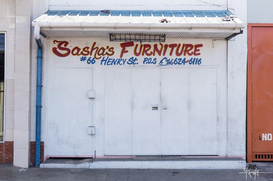 Sasha's Furniture
