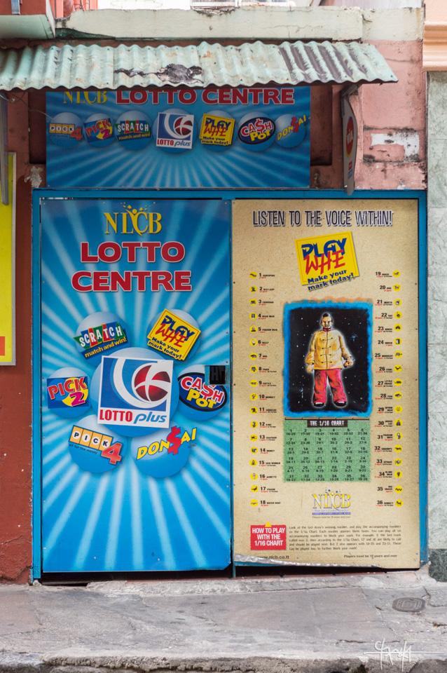 Lotto Centre