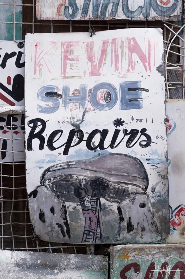 Kevin Shoe Repairs