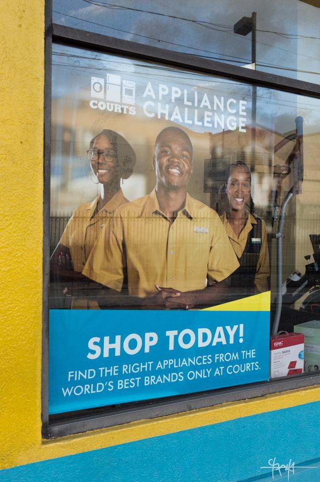 Appliance Challenge