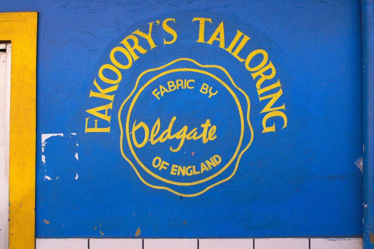 Fakoory's