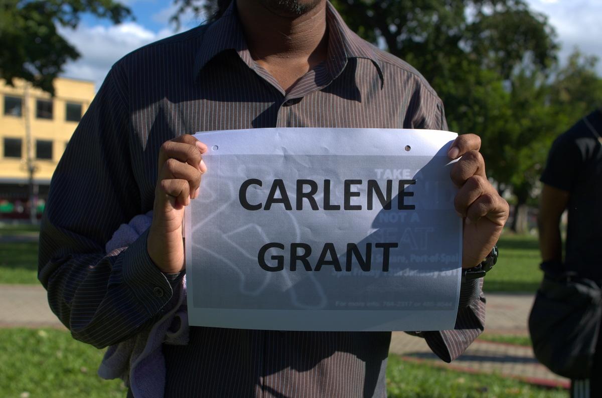 Carlene Grant