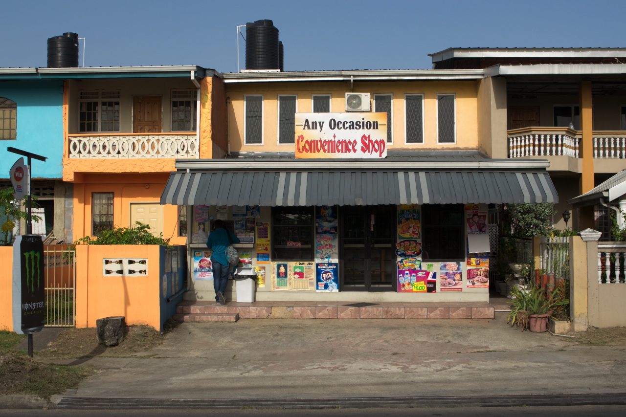 Any Occasion Convenience Shop