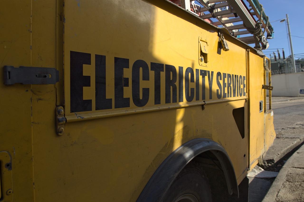 Electricity Service