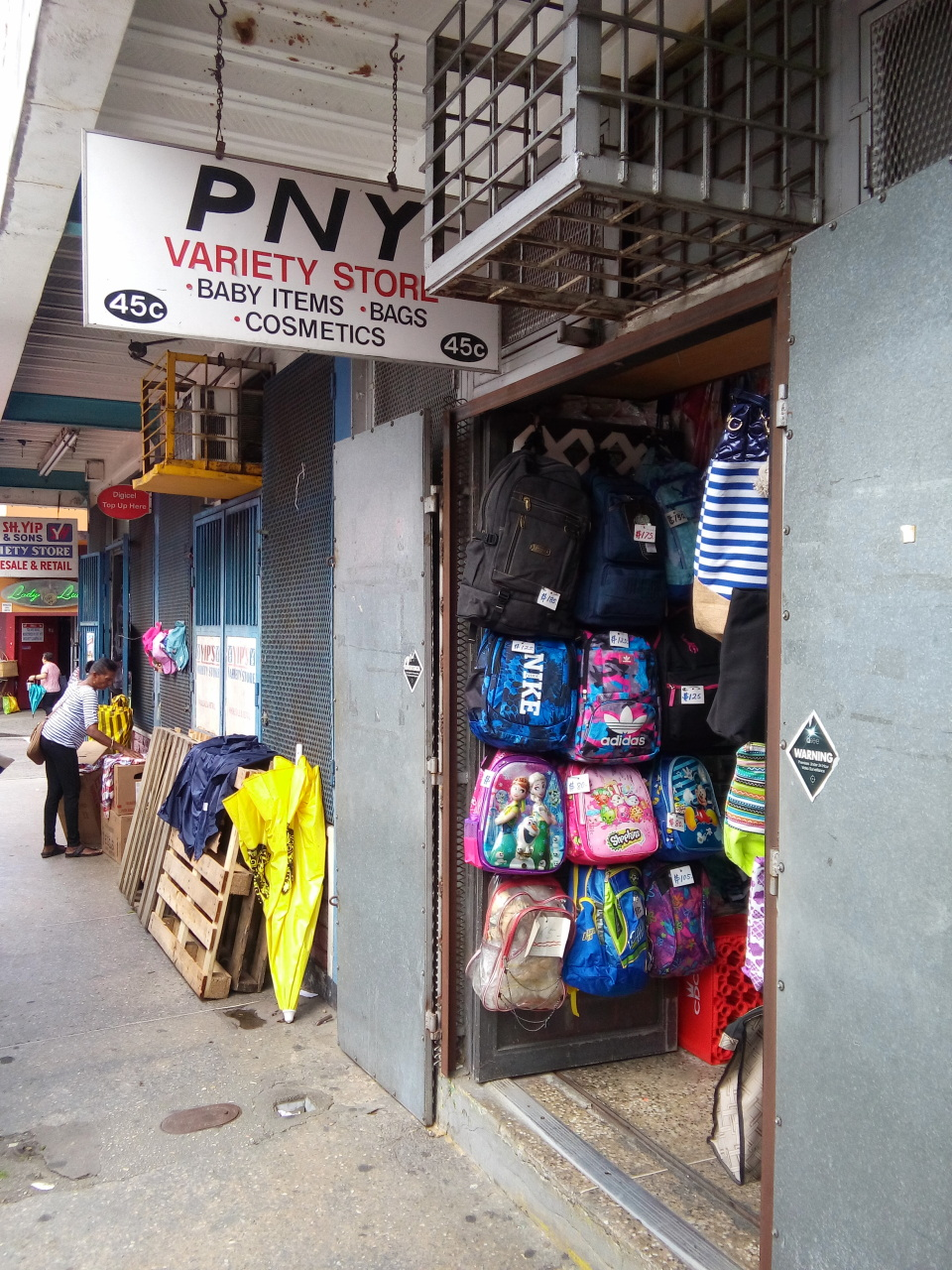PNY Variety Store