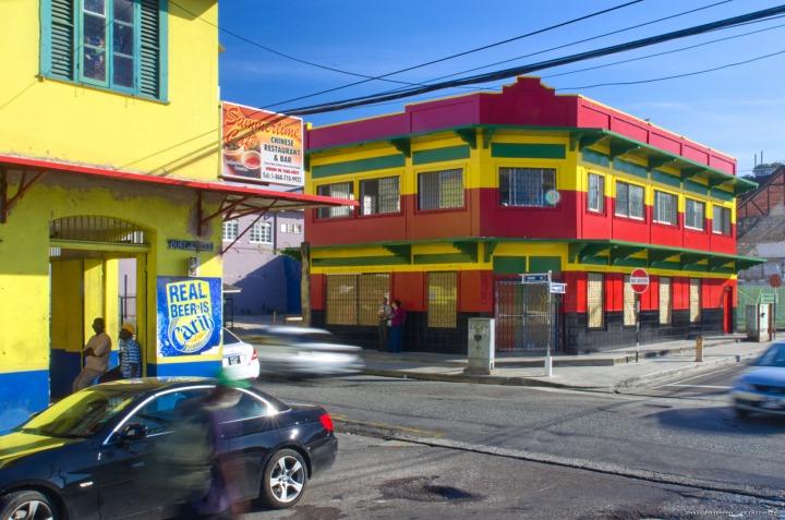 Duke Street, Port of Spain